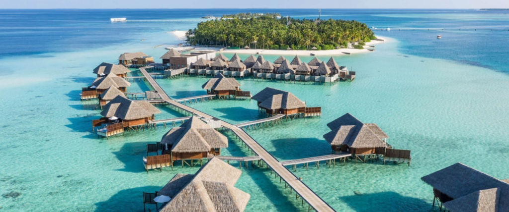 Close-to-Home Island Vacations