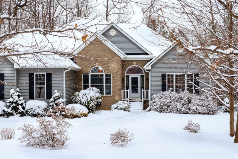 Winter Home Safety